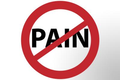 No Pain Dental